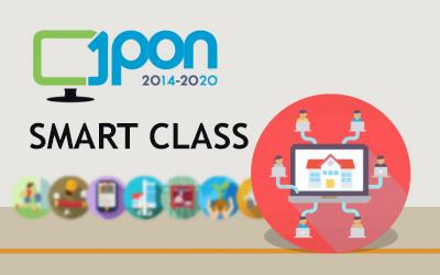 """PON """"Per la Scuola"""" e Smart Class – Proroga"""